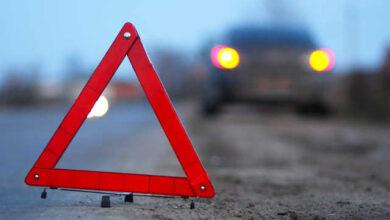 Photo of На Львівщині «дев'ятка» протаранила огорожу і електроопору. Водій загинув