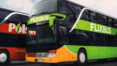 Photo of FlixBus запускає нові рейси з Києва до Чехії та Литви