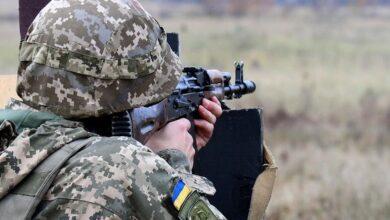 Photo of Окупанти на Донбасі поранили українського військового