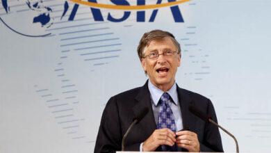 Photo of Для захисту від коронавірусу потрібно буде кілька доз вакцини – Гейтс