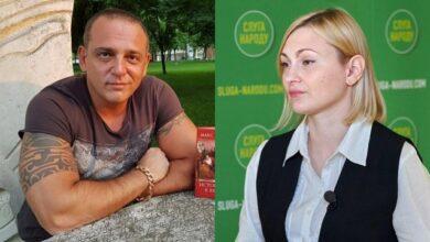 Photo of У Слузі народу пояснили, чому скандальний мовний закон Бужанського не ухвалять