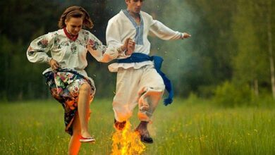 Photo of Рятувальники нагадують правила безпеки під час святкування Івана Купала