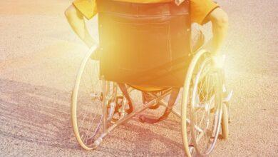 Photo of Столична податкова відреагувала на скаргу інваліда-візочника