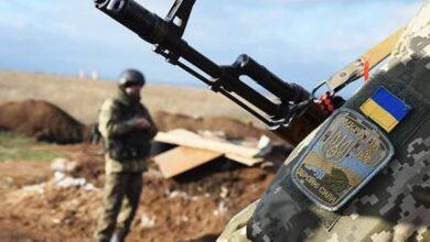 Photo of Окупанти тричі відкривали вогонь на Донбасі