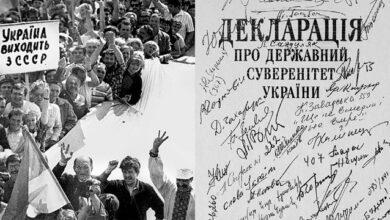 Photo of Переддень української незалежності. Як ухвалювали Декларацію про державний суверенітет