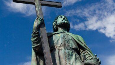 Photo of З Днем ангела Володимира – привітання у прозі та віршах