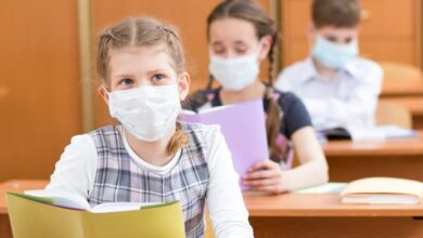 Photo of Чи підуть діти 1 вересня в школу: Зеленському доповіли, як може початися навчальний рік 2020
