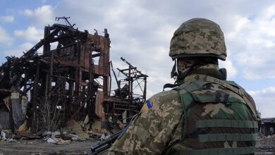 Photo of Ситуація на Донбасі: бойовики обстріляли Новолуганське