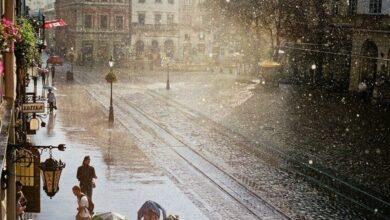 Photo of Спека і дощ: якою буде погода у Львові 2 липня