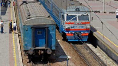 Photo of Укрзалізниця додала ще шість потягів на курортні напрямки (СПИСОК)