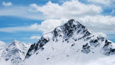 Photo of У швейцарських Альпах розбився туристичний літак
