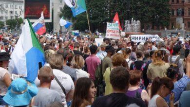 Photo of Акції, протести і репресії – чи можливий Майдан у Росії і Білорусі