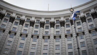 Photo of Продовження карантину і поділ України на зони: Кабмін збирається на засідання
