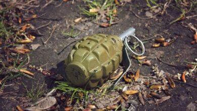 Photo of Під Новотошківським на гранаті підірвався військовий