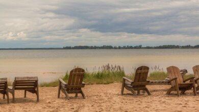 Photo of На Шацьких озерах та біля інших водойм Волині посилено карантин