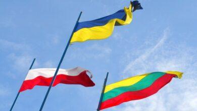 Photo of Люблінський трикутник: Україна, Польща та Литва створили новий формат для діалогу