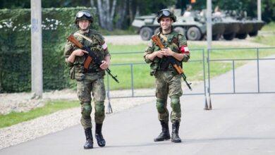 Photo of Бої між Азербайджаном і Вірменією: загинули 10 військових і генерал