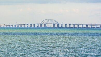 Photo of Україна звернеться до трибуналу через запуск вантажних перевезень по Керченському мосту – МЗС