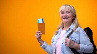 Photo of Які документи потрібні для оформлення пенсії в Україні