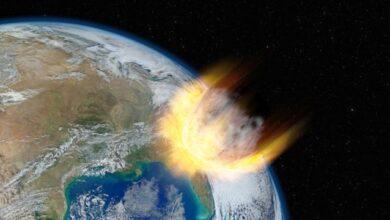 Photo of NASA попереджає про наближення до Землі астероїда