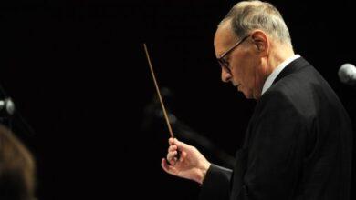 Photo of Біографія Енніо Морріконе: що відомо про легендарного композитора