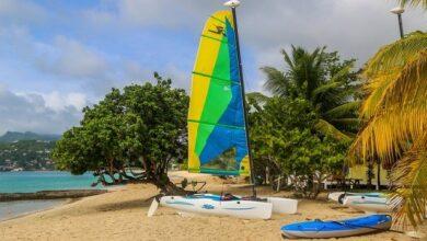 """Photo of Безвіз із Гренадою підписано – що відомо про """"острів спецій"""" і де він на карті"""
