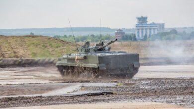 Photo of У Росії проблеми: розгортання військ РФ на кордонах України сповільнилося