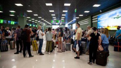 Photo of $0,5-2 з пасажира: в Україні з 7 серпня стягують авіазбір