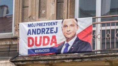 Photo of Хто стане новим президентом Польщі – результати екзит-полу