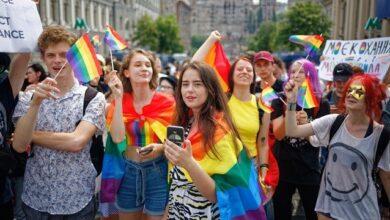 Photo of Штраф до 85 тис. грн: Раді запропонували запровадити покарання за пропаганду гомосексуалізму