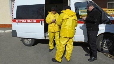 Photo of Карантин в Україні: Харків повернувся у зелену зону