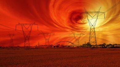 Photo of Календар магнітних бур в серпні 2020