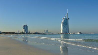 Photo of Дубай відкриває кордони для туристів