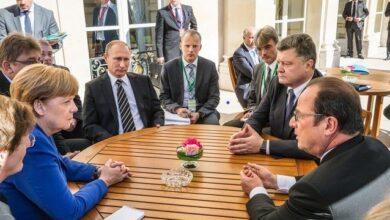 """Photo of """"Привітання"""" з Днем Росії: Порошенко і Верещук посперечалися в прямому ефірі"""