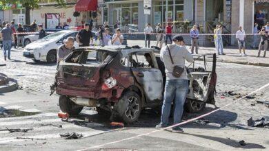 Photo of Вбивство Шеремета: хронологія розслідування, яке триває чотири роки