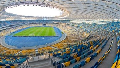 Photo of Шахтар – Вольфсбург: УЄФА затвердив дату і місце матчу