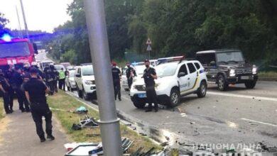 Photo of Смертельні аварії. Як каратимуть винуватців ДТП за новим законопроектом