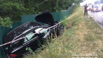 Photo of ДТП на Старообухівській трасі: Зеленський відреагував на аварію