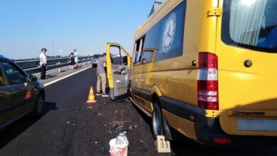 Photo of Смертельна ДТП в Криму: загинули дев'ятеро людей, 10 постраждали