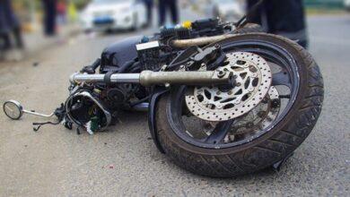 Photo of На Дрогобиччині розбився мотоцикліст | Львівський портал