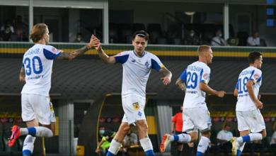 Photo of Динамо обіграло Зорю і зберегло шанси на Лігу чемпіонів