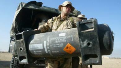 Photo of Кожну бригаду ООС посилять комплексами Javelin