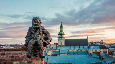 Photo of У будинках Львова почали перевіряти на справність димовентиляційні канали
