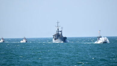 Photo of ВМС України готуються до наступу Росії з Криму на Херсонщину – Неїжпапа
