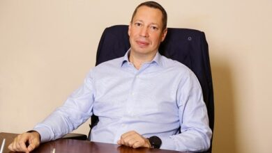 Photo of Кирило Шевченко: біографія ймовірного глави НБУ