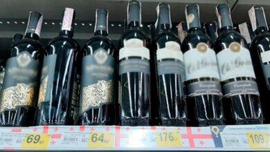 Photo of Якщо грузинське вино коштує 50 грн за пляшку, переконайтеся чи справді воно із Грузії – експерт