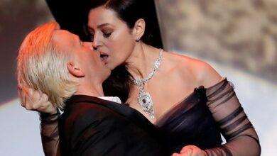 Photo of Всесвітній день поцілунків 2020: топ-5 гарячих поцілунків зірок