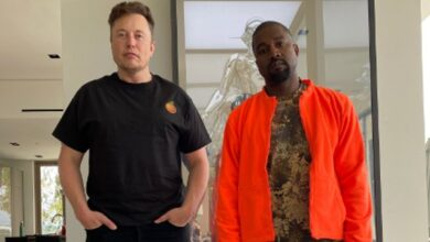 Photo of Каньє Вест і Ілон Маск стали героями нових мемів