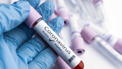 Photo of 3 584 – за добу: в Україні новий антирекорд коронавірусу