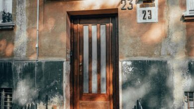 Photo of У Львові відреставрували ще одну старовинну браму. Фото до і після